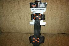 Ergodyne Trex 6310 Ice Traction Device for Ice Snow Sz X-Large US Shoe 11-13