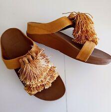 Fitflop slide-on sandal size 6