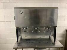 3 Bag Milk Dispenser Silver King Sk15maj 115 Volts Tested
