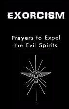 Catholic Church Exorcism Prayers Book Against Satan Diabolical Posession Evil