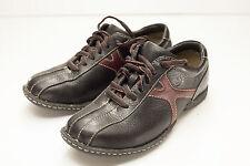 Born 7 Black Women's Oxford Shoes EU 38