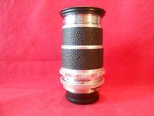 Objektiv Lens Voigtländer Super Dynarex 1:4/135 Compur