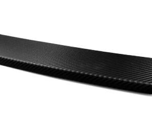 Schutz ABS Carbon Design für Stoßstange  für VW Touran 1T3 2010-2015