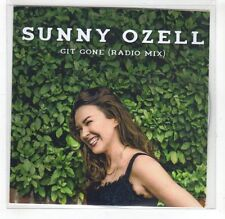 (GR102) Sunny Ozell, Git Gone - DJ CD