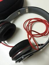 Beats by Dr. Dre Solo HD Headphones | Black