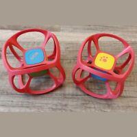 Sony Aibo Ers-1000 Addon   Robot Dog Toy - Dice/ Würfel Bundle-Pack