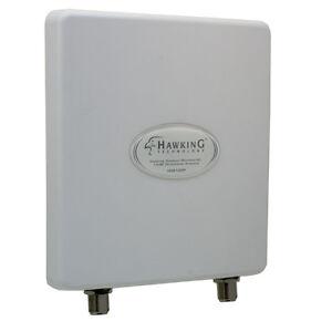Hawking Technology Wireless-AC Dual-Band 12dBi Directional Antenna(HOA12DP) -RB