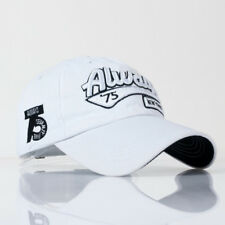 New Men Women Baseball Cap Snapback Hat Hip-Hop Adjustable Bboy Caps