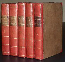 LANTIER: Voyages d'Antenor en Grèce et en Asie, avec notions sur l'Egypte / 1799