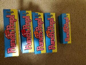 Benefit Punch Pop! Liquid Lip Color Gloss YOU CHOOSE FULL SIZE NIB new
