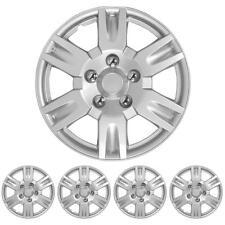 "16"" Hubcaps fit for 2001-2016 Nissan Altima Hub Cap Wheel Cover Replica 4PC"
