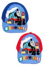 Disney Baby Thomas Baseball Hut  Caps Mütze Gr. 48,50