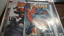 marvel knights Spiderman Comic Lot 1-22 23-41 1-41 VF+ bagged