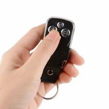 G-MOTIONS Télécommande Portail Copie Universelle 433 MHZ 4 Sources Enregistrable