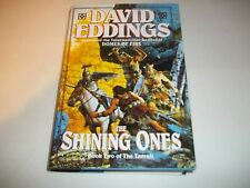 The Shining Ones - The Tamuli #2 by David Eddings HC used