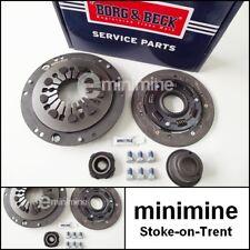 Classic Mini Verto Clutch Kit 190mm Plate Borg & Beck GCK100AF Injection MPi SPi