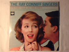 RAY CONNIFF SINGERS It's the talk of the town lp UK COLE PORTER
