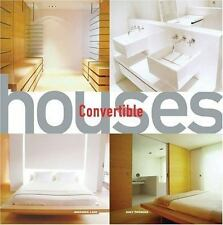 Convertible Houses, Amy Thomas, Amanda Lam, Very Good Book