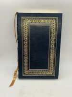 the Lives of a Cell Lewis Thomas Easton Press 1999 Leather HC Book Luxury Gift