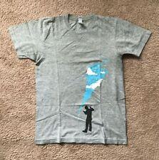 Fullbleed Rob Dobi American Apparel Vintage Emo Shirt Finch Atreyu Paramore Afi