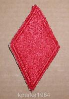 WW2 ERA US ARMY FIFTH INFANTRY DIVISION INSIGNIA PATCH