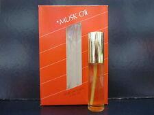 Musk Oil For Women Great Pretender's Version Of Jovan Musk Oil 1/3 oz