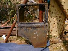 MODEL A door # 3 HOT RAT ROD FORD