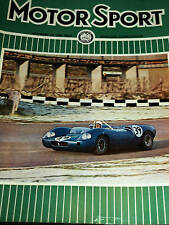 1966 PORSCHE 911 911/2000 TESTED BMW 1800 TI TESTED MOTORING-MAN