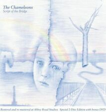 Script of the Bridge [11/25] by The Chameleons (CD, Nov-2016)