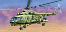 Zvezda 7253 - 1/72 Soviet Mil Mi-8MT Hip-H Helikopter - Neu