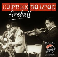 Dupree Bolton - Fireball [New CD]