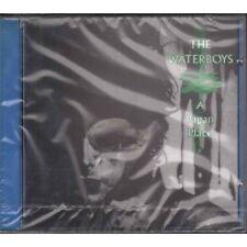 The Waterboys - a Pagan Place (original 8 Track Chrysalis CD 1984)