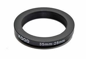 Kood Anello Passo 35mm - 28mm Anello Adattatore Step Down 35-28mm
