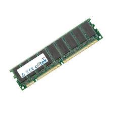 Memoria RAM Micron con fattore di forma DIMM 168-pin per prodotti informatici da 256MB