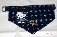 4245_Angeldog_Hundekleidung_Hundehalstuch_Hundehalsband mit Tuch_Hund Halstuch_L