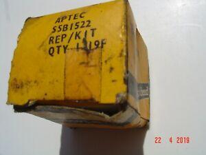 2x Lockheed Brake slave repair kit SSB1522 Fits Classic Austin Mini