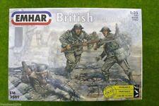 Emhar WW1 BRITISH INFANTRY 1/35 Scale kit 3501