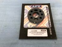 APE ACSY06R6 SLOTTED ADJUSTABLE CAM SPROCKETS GEARS YAMAHA YZFR6 R6 YZF 2007