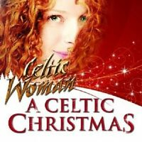 "CELTIC WOMAN ""A CELTIC CHRISTMAS"" CD NEU"