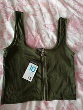 Atmosphere Ladies Vest Top Size 10