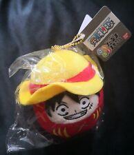 Une Pièce Luffy Sanji /& Zoro Jolly Roger Porte-Clés Métallique