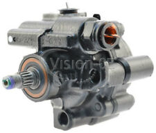 Power Steering Pump fits 1992-2001 Toyota Camry Solara  VISION-OE