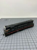 Athearn 4308 Ho Scale Southern Pacific Locomotive #4812 GP-38 R07