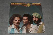 Brooklyn Dreams~Self-Titled LP~1977 Disco / Pop / Soul~FAST SHIPPING!!!
