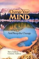 Change Your Mind and Keep the Change by Andreas, Connirae Paperback Book The