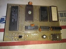 unknown arcade pcb part #600