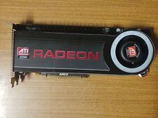 ATI Radion Sappire hd4870 x2 2g gddr5 2x DVI S-Video PC Graphics Card