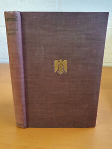 DESMOND YOUNG Rommel - 4th ed 1950 - w