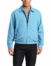 London Fog Men's Auburn Zip-Front Golf Jacket (Reg - Choose Sz/color