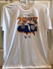 Kansas City Royals Show Me Showdown / I-70 Series, T Shirt Tuesday SGA 8/8/17 XL
